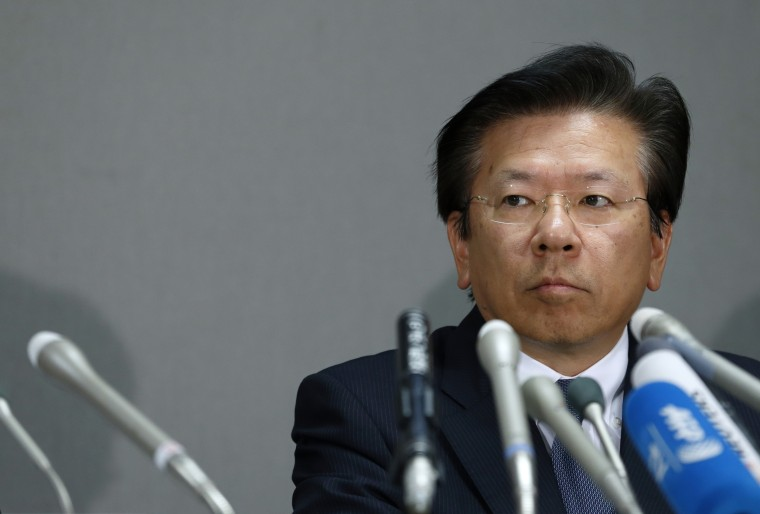 Mitsubishi Motors Corp. Withholds Earnings Forecast On Test Fraud