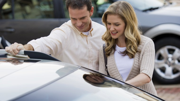 Best times to buy a used car