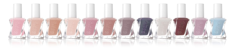 """Essie """"Gel Couture"""" collection"""