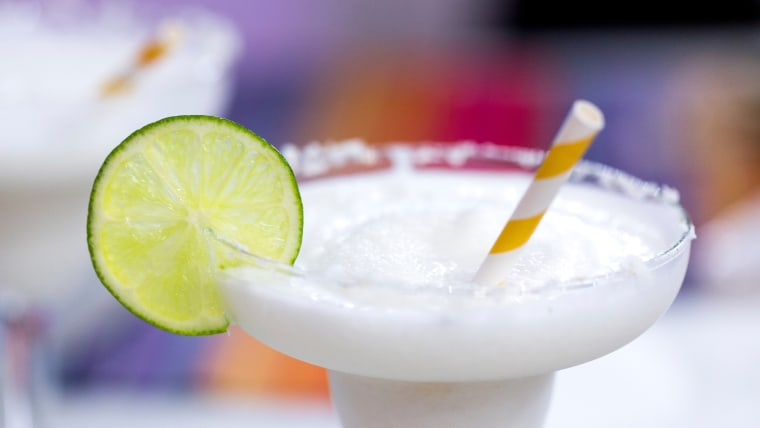 Pati Jinich cooks up an authentic Cinco de Mayo feast, complete with coconut lime margaritas