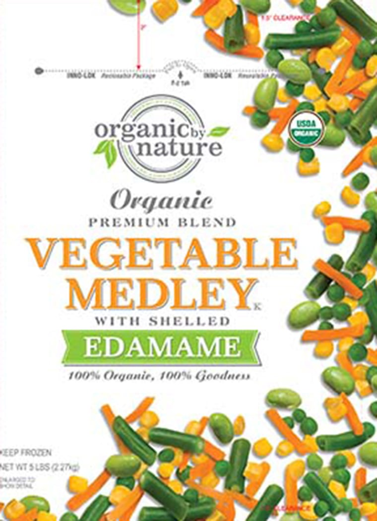 CDC recalled veggies