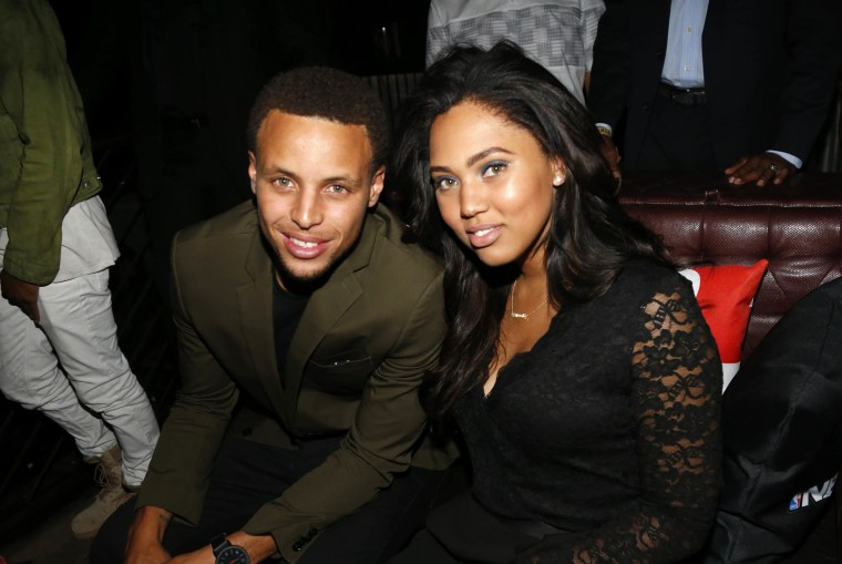 Ayesha Curry Wife Of Nba Star Is Sick Of Being A Tool For Slut Shamers