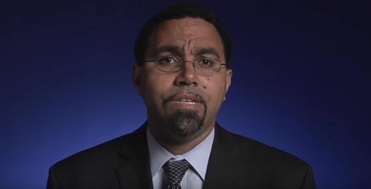 U.S. Secretary of Education John King
