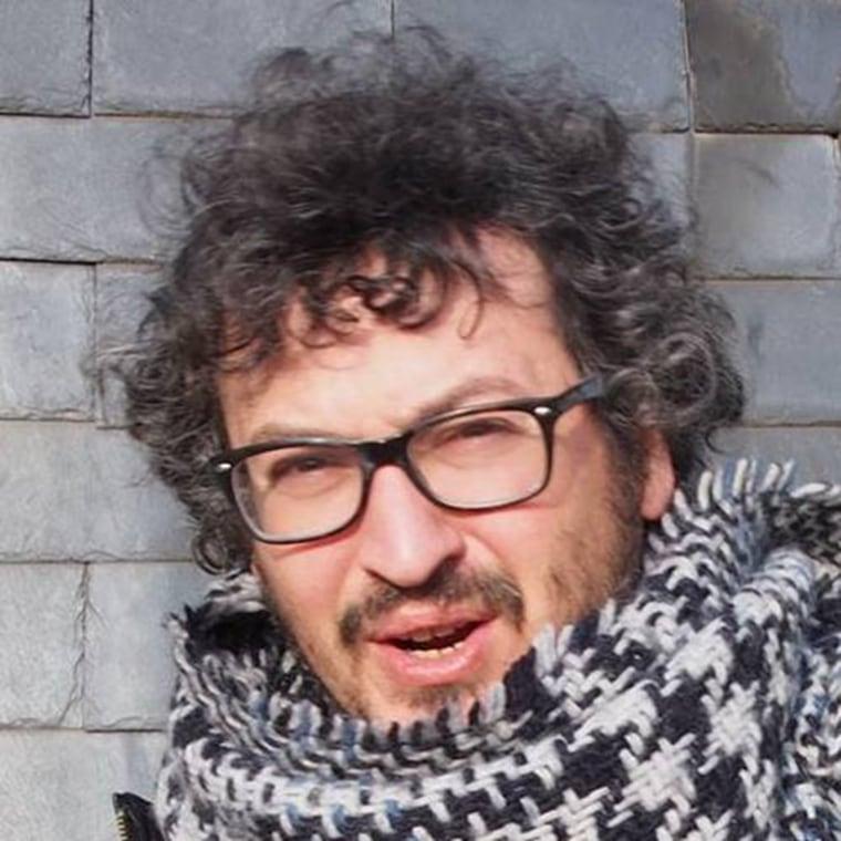 University of Pennsylvania economics professor Guido Menzio