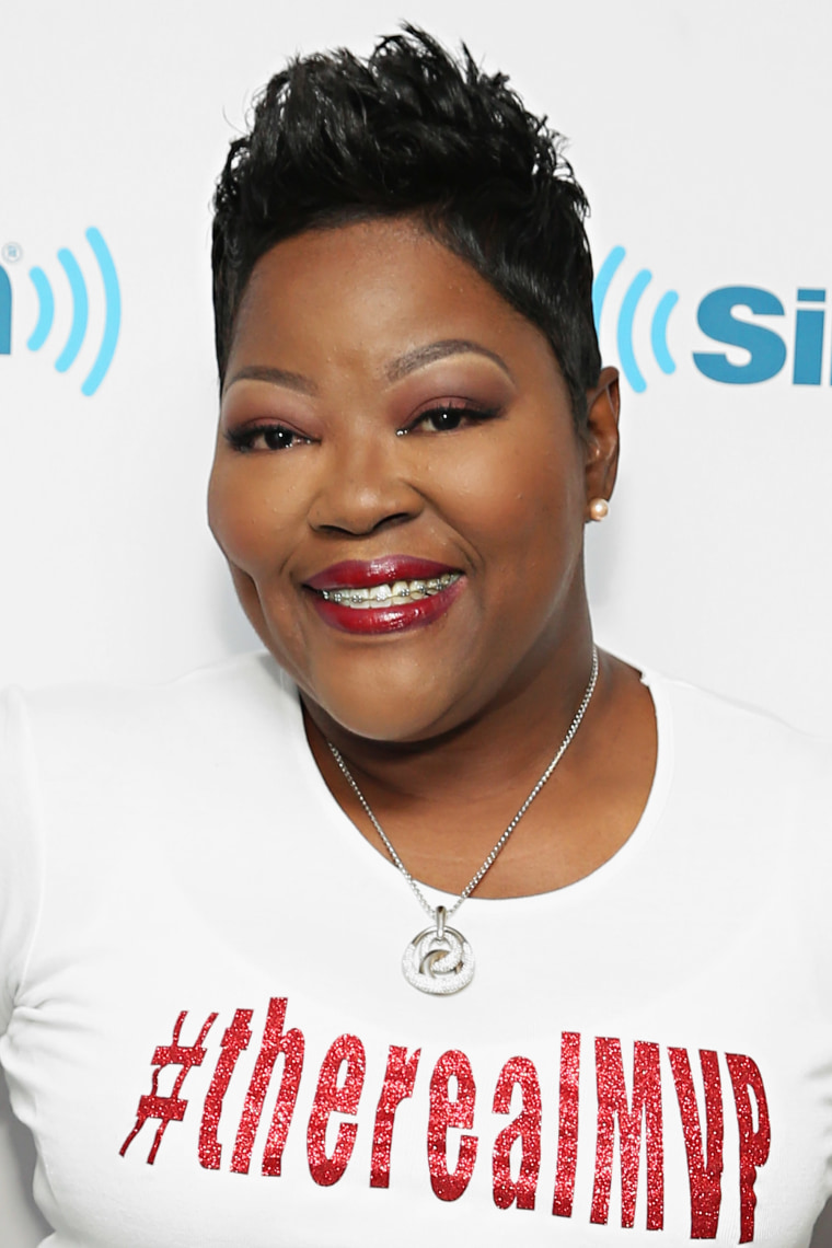 Celebrities Visit SiriusXM - May 4, 2016