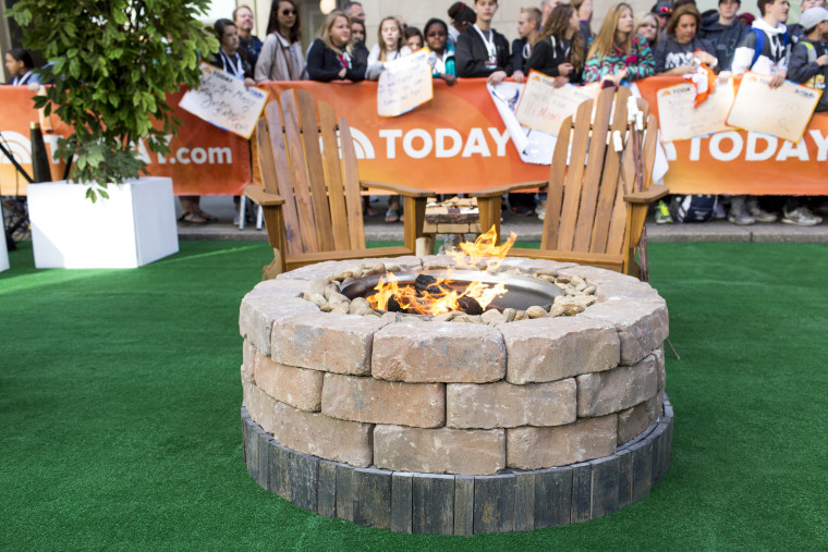 The Property Brothers show you how to DIY your backyard for summer
