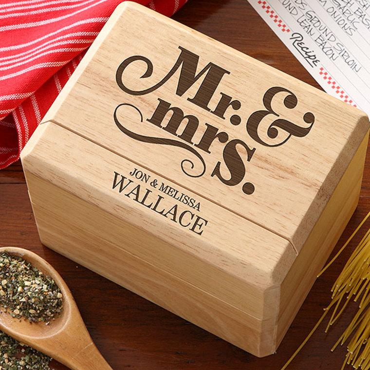 Off-registry wedding gift ideas