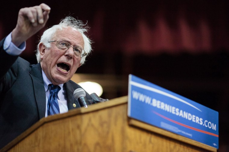 Image: US-VOTE-DEMOCRATS-SANDERS-politics-vote