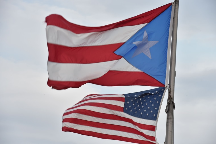 Image: FILES-US-PUERTO RICO-DEBT-POLITICS