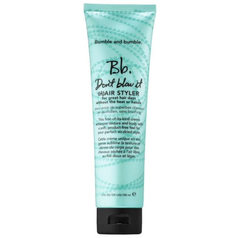 Best hair styling cream