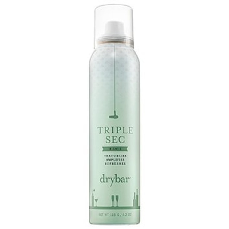 Best hair texturizing spray