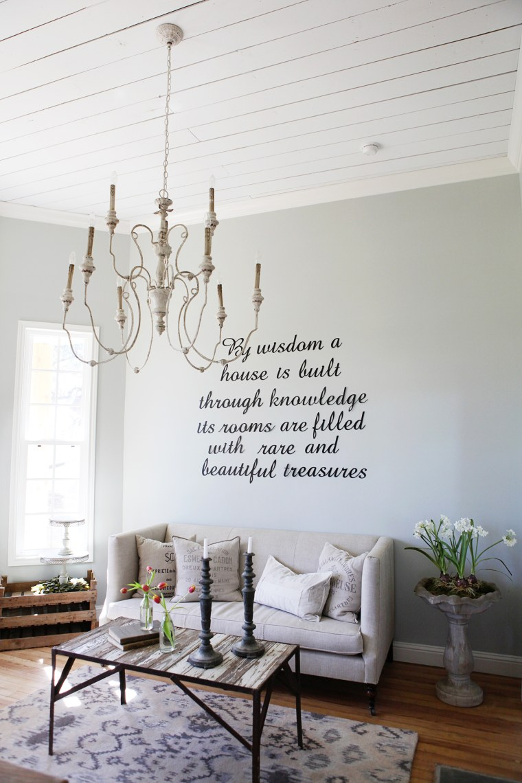 Chip And Joanna Gaines Fixer Upper Home Tour In Waco Texas