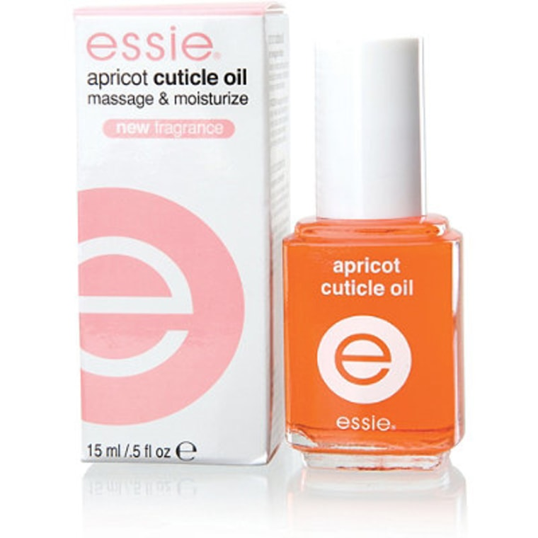Best drugstore nail products