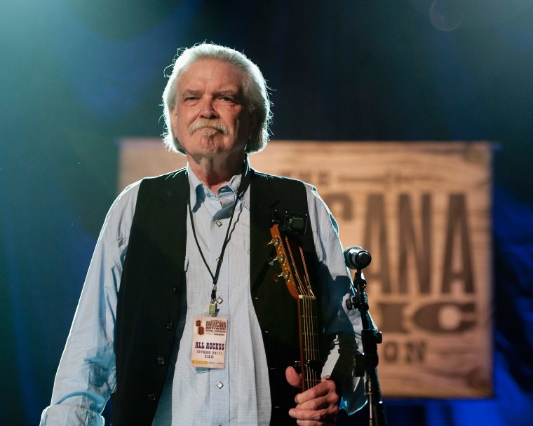 2012 Americana Awards & Honors Show