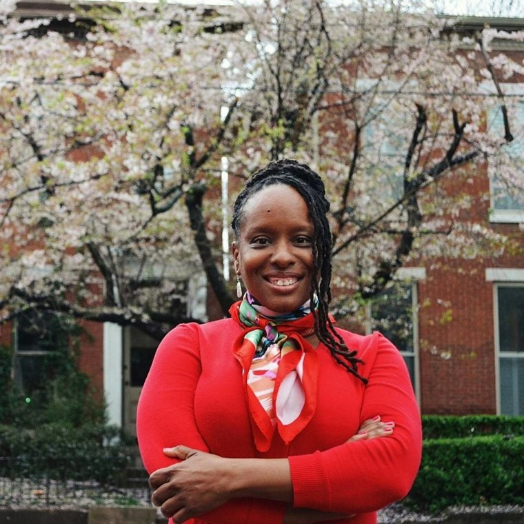 Attica Scott becomes the first African-American in the Kentucky General Assembly since 2000.