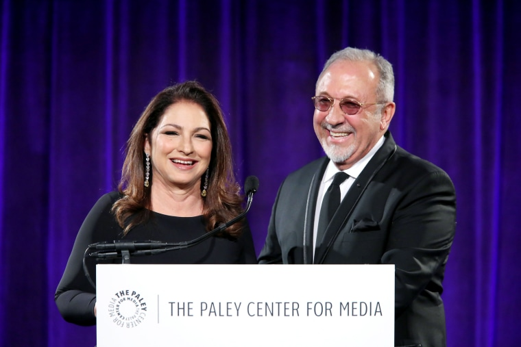 """The Paley Center for Media's """"Tribute to Hispanic Achievements in Television"""""""