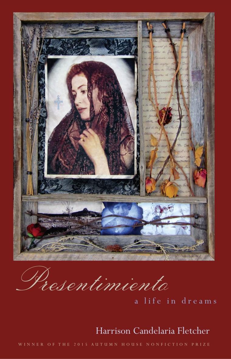 """""""Presentimiento: A Life in Dreams"""" by Harrison Candelaria Fletcher"""