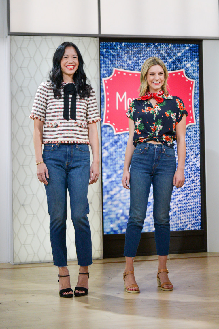 Summer style trends 2016