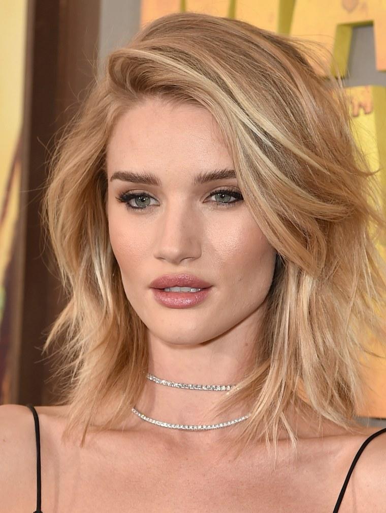 Summer haircut ideas to try this season rosie huntington whiteley hair winobraniefo Images