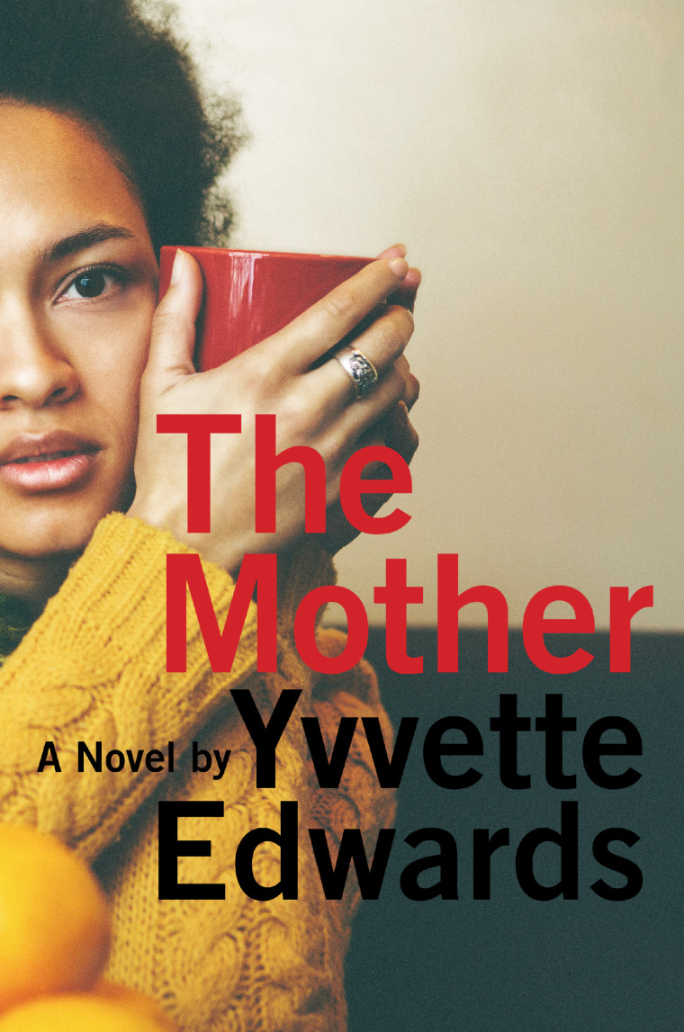 The Mother is a new book by Yvette Edwards