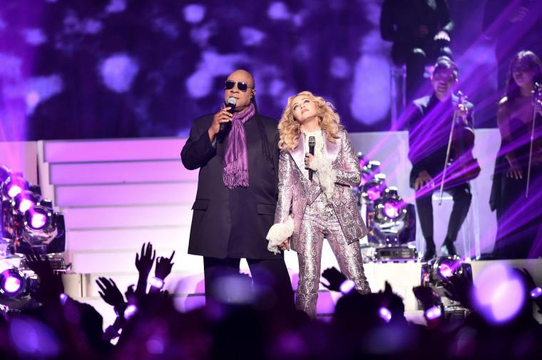 Image: Billboard Music Awards, Show, Las Vegas, America - 22 May 2016