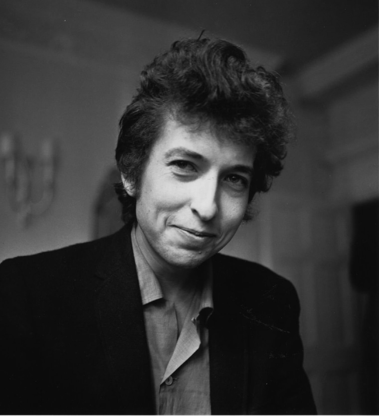 Bob Dylan Turns