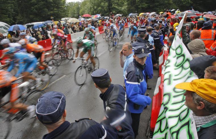 Image: Tour de France