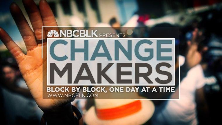 NBCBLK Presents: ChangeMakers: Baltimore