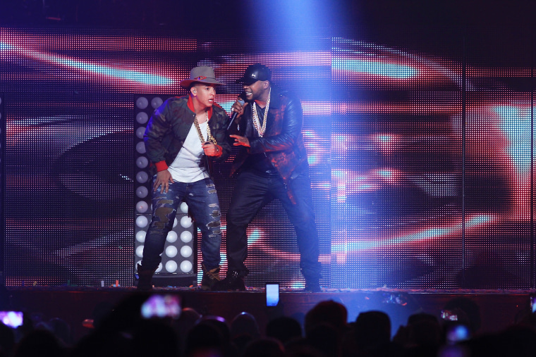 The Kingdom: Daddy Yankee vs. Don Omar