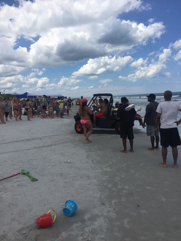 Shark S In Neptune Beach