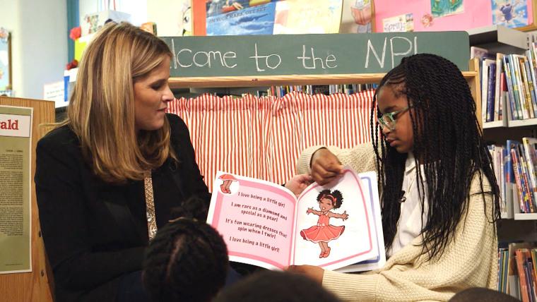 11-Year-Old Marley Dias Creates Change Through #1000BlackGirlBooks Campaign