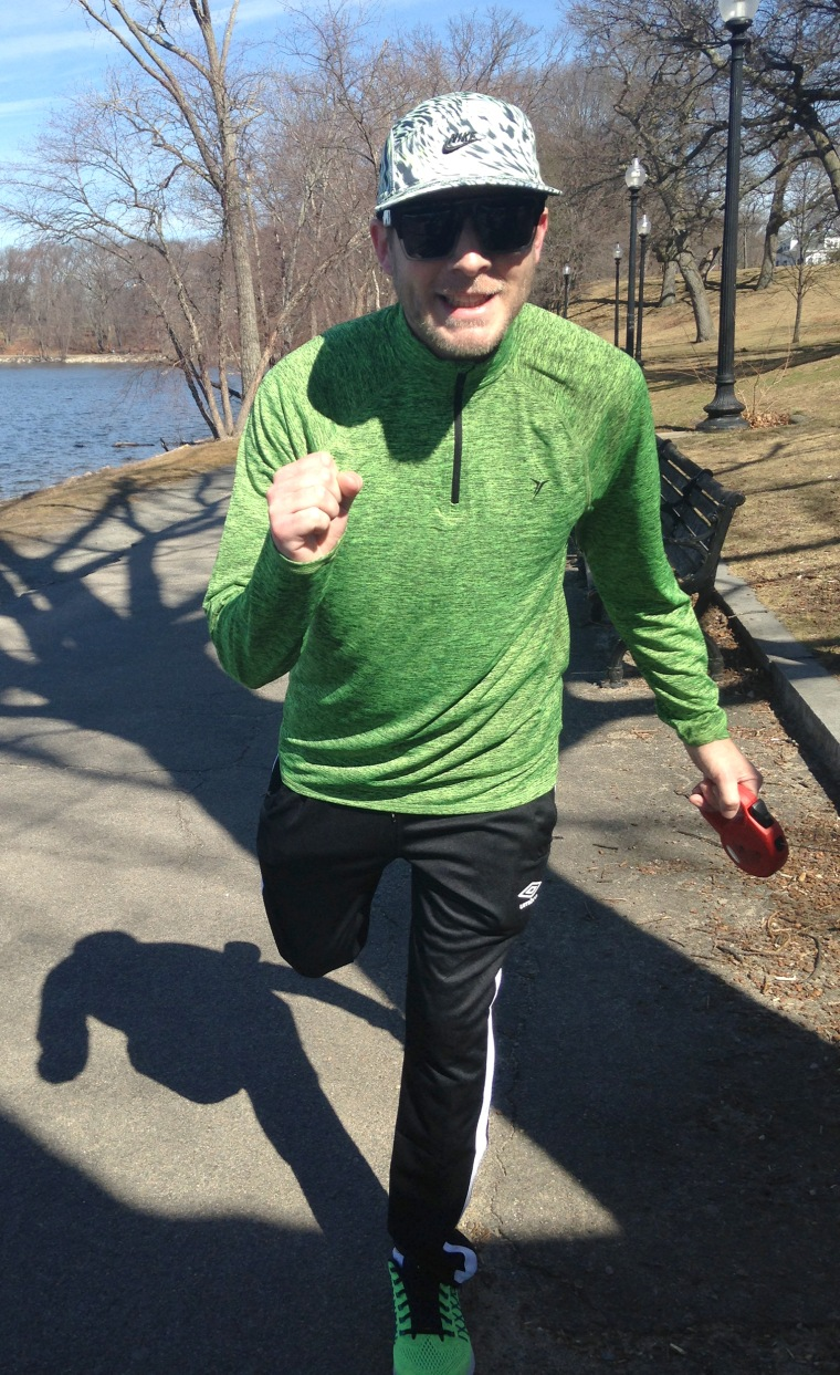 Eamonn Kelly, transplant, cystic fibrosis