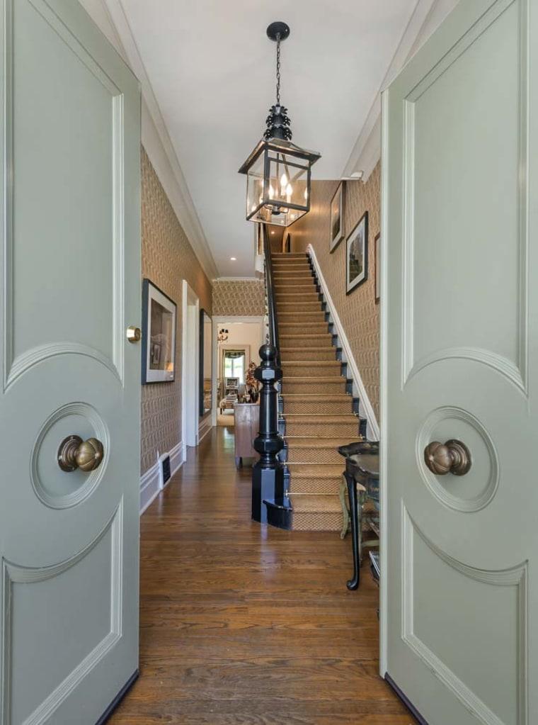 Tremendous The Full House Home In San Francisco Hits The Market See Interior Design Ideas Oteneahmetsinanyavuzinfo
