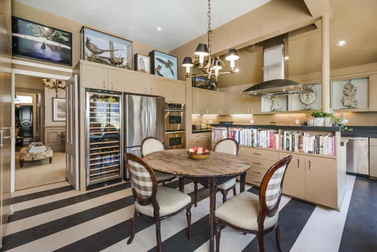 """""""Full House"""" home hits the market"""