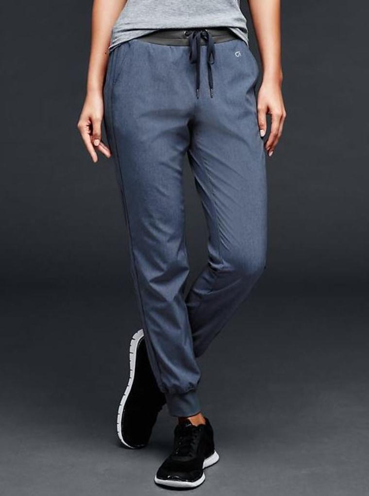 Gap track pants