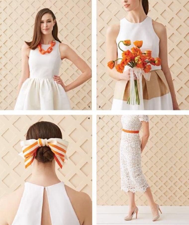 Martha Stewart Summer Wedding trends