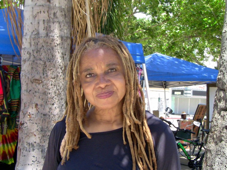 Los Angeles radio host Margaret Prescod, was instrumental in bringing justice to the 'Grim Sleeper' killer case in South Los Angeles.