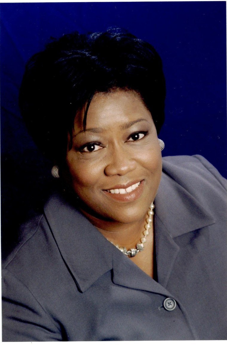 A Better Chance President Sandra Timmons