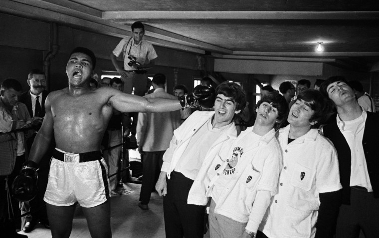Muhammad Ali In His Own Words: Six of His Best Quotes to Live By