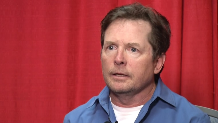 Michael J. Fox remembers Muhammad Ali on TODAY