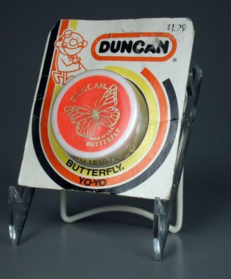 1920- Duncan's Yo-Yo