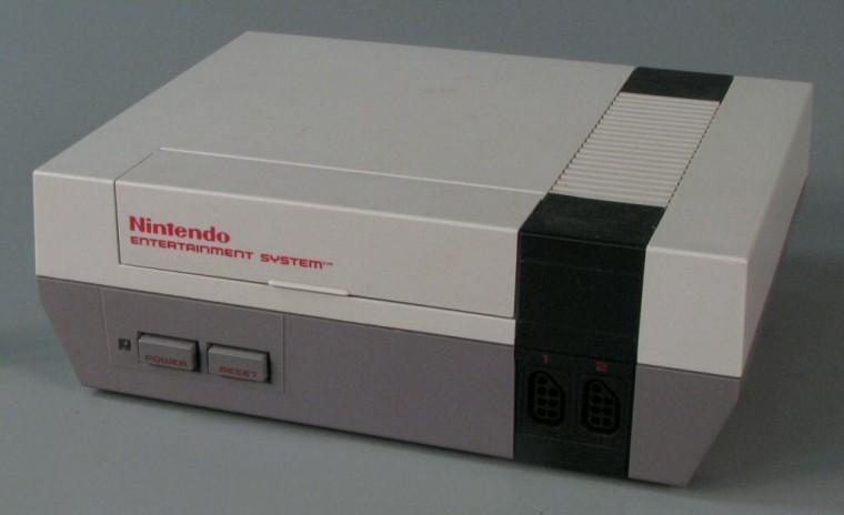 1980 - Nintendo NES