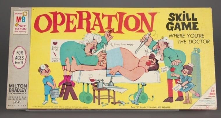 1960 - Operation