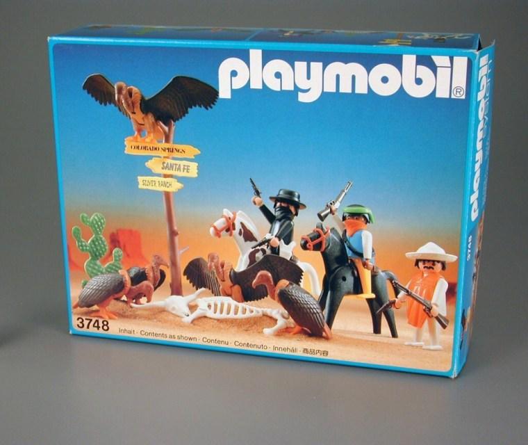 1970 - Playmobil