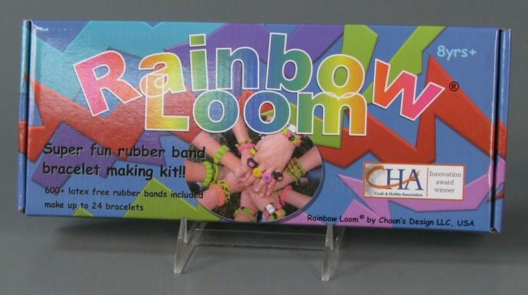 2010 - Rainbow Loom