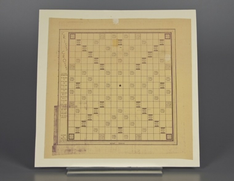 1930 - Scrabble