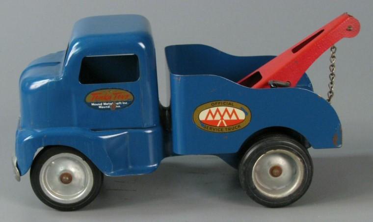 1950 - Tonka Truck
