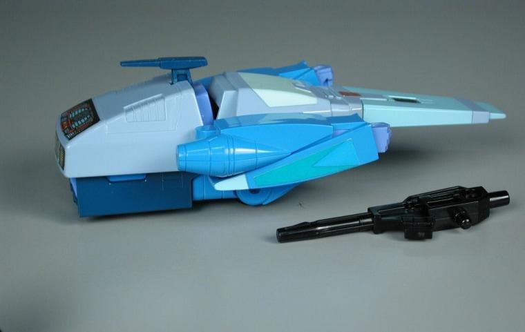 1980 - Transformers