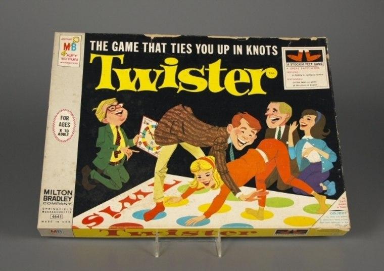 1960 - Twister
