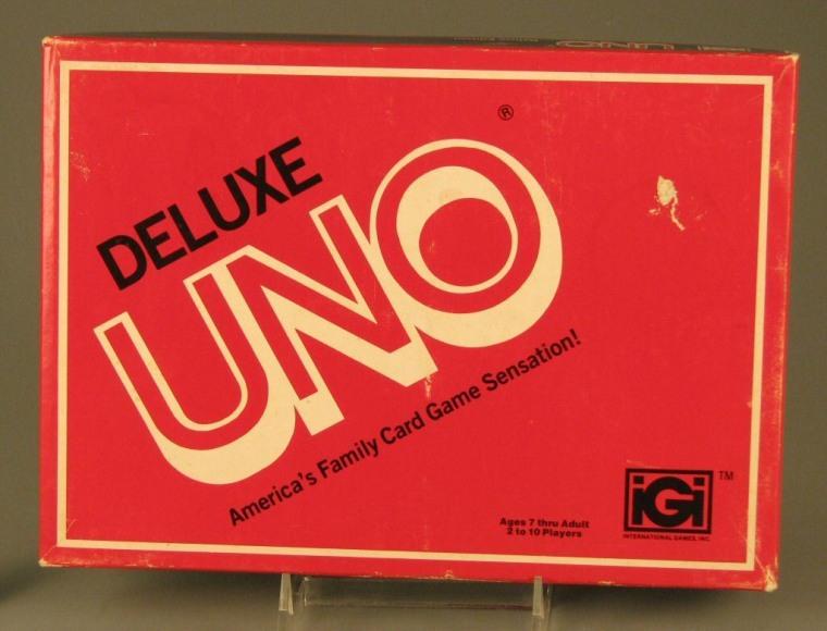1970 - UNO